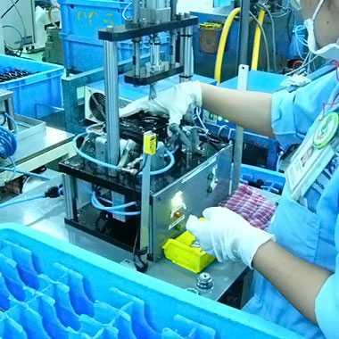 生産工場の問題
